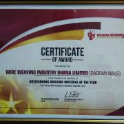 Ghana Business Standard Awards