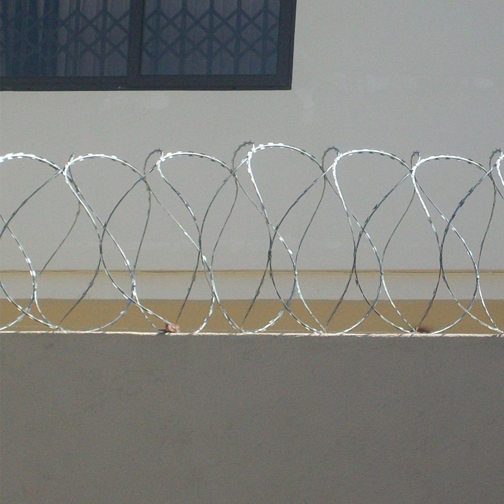 Ninja Razor Wire