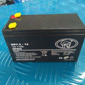Centurion Rechargeable Battery