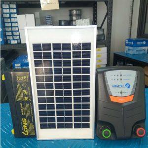 Solar Agri_Pet Fence Energizer wwi